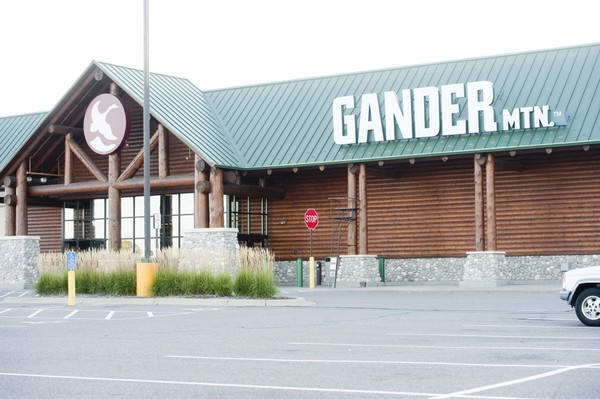 Gander Outdoors, formerly known as Gander Mountain, is scheduled to reopen stores at three Upstate New York locations by this spring.