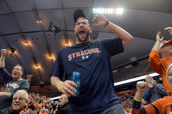 No. 2 Virginia At Syracuse Preview