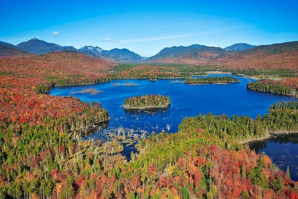 The state purchased the Boreas Ponds tract for $14.5 million in 2016.