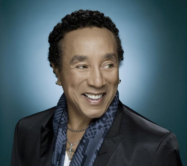Smokey Robinson will perform at the 2018 NYS Fair.