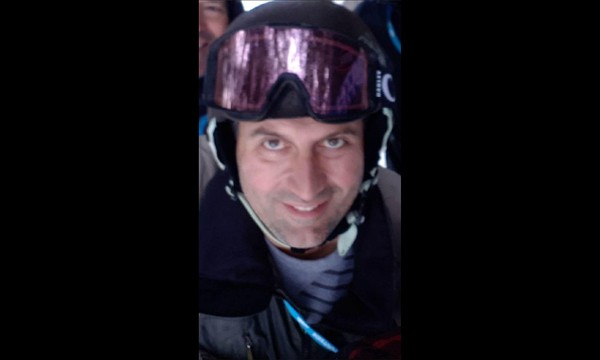 "Constantinos ""Danny"" Filippidis went missing Feb. 7, 2018, from the Whiteface Mountain ski area. Searchers are continuing to look for him."