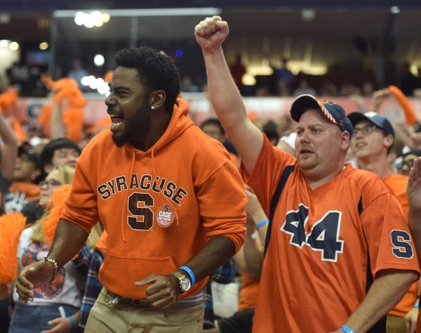Syracuse football continues to construct its future football schedules, agreeing to a game against Ohio in the Carrier Dome in 2022.