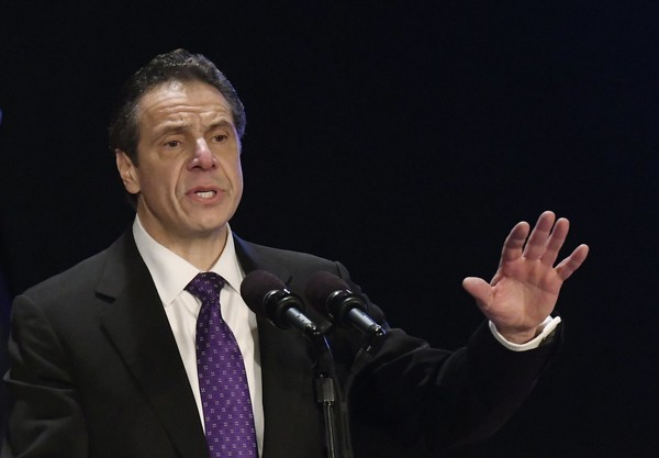 New Yorkers don't want Cuomo or Gillibrand to run for president