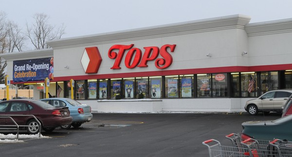 Report of possible Tops Markets bankruptcy prompts union response