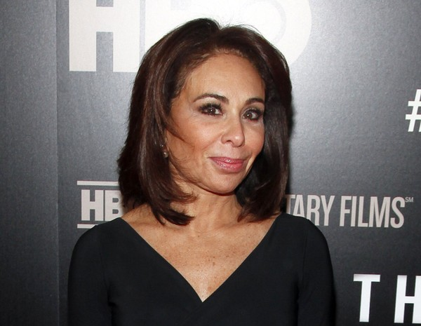 "In this Jan. 28, 2015 file photo, Jeanine Pirro attends the HBO Documentary Series premiere of ""THE JINX: The Life and Deaths of Robert Durst"" in New York. (Andy Kropa 