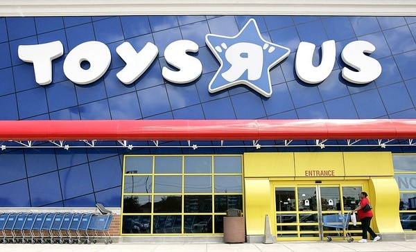 Toys R Us Closing 200 More Stores