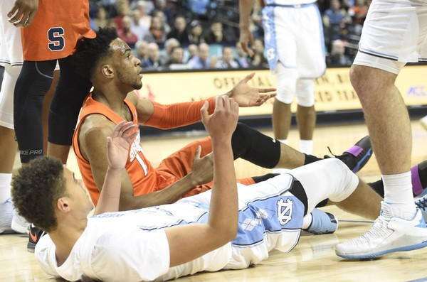 NCAA Tournament: North Carolina earns bid, set to defend title