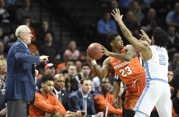 ACC Tournament roundup: North Carolina upsets Duke in semis