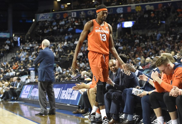 Virginia, North Carolina clash for ACC tourney title