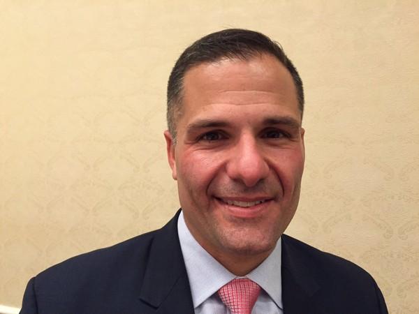 Marc Molinaro, the Dutchess County executive, told Republicans he would enter the race for New York governor on Friday, March 2, 2018.