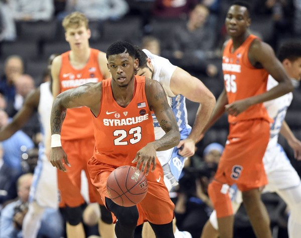 What Is The First Four A Primer As Syracuse Basketball Heads To