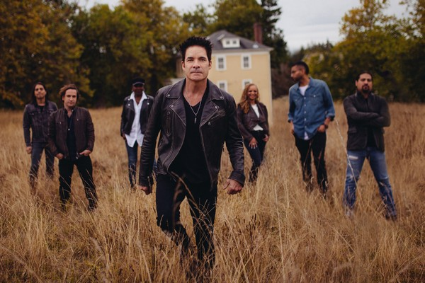 Train will perform at Turning Stone casino in Verona on June 10.