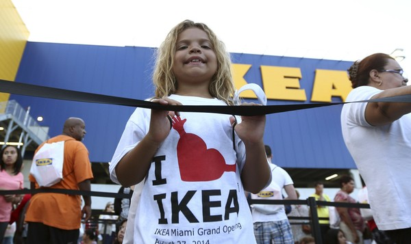 report ikea 39 s decision could play role in repurposing rochester area marketplace mall. Black Bedroom Furniture Sets. Home Design Ideas