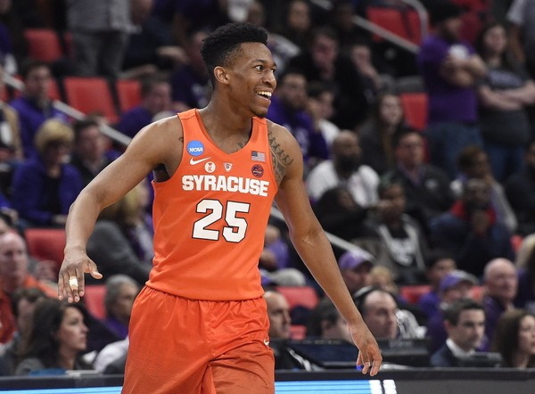 Syracuse Basketball Will Be Underdog For Third Straight
