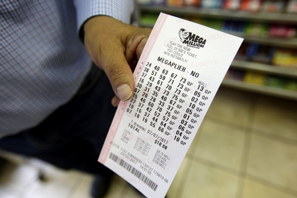 Mega Millions tickets sold in Virginia worth $10K