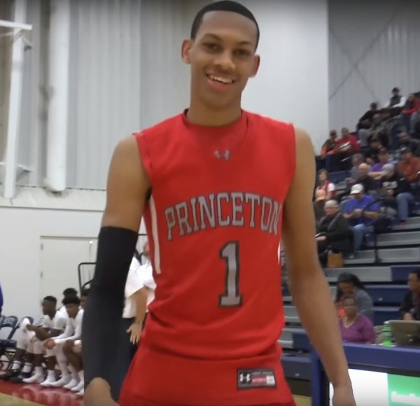 Syracuse recruit Darius Bazley, a 6-foot-9 forward out of Cincinnati, Ohio, has decided to skip college and head directly to the G-League. How will his decision impact Syracuse next season?