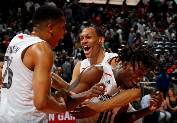 0359b09b5450 Darius Bazley says he wants to start a trend by skipping college to go to  the