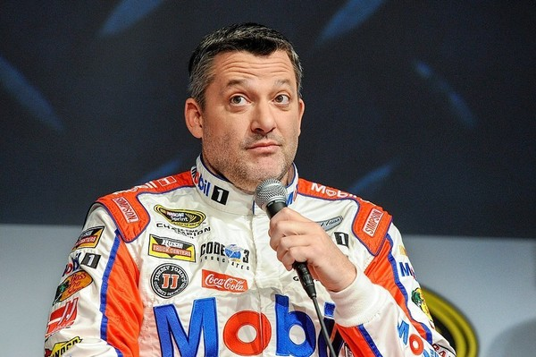 Settlement in Kevin Ward Jr. - Tony Stewart lawsuit