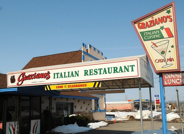 A Motel And Restaurant On North Peterboro Street In Canastota Has Been Purchased By The