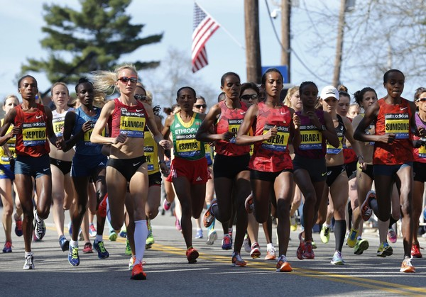 Kirui, Kiplagat seek to retain Boston Marathon titles