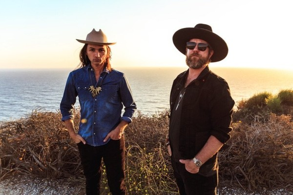 The Devon Allman Project, with special guest Duane Betts, will perform at Paper Mill Island in Baldwinsville on July 28.