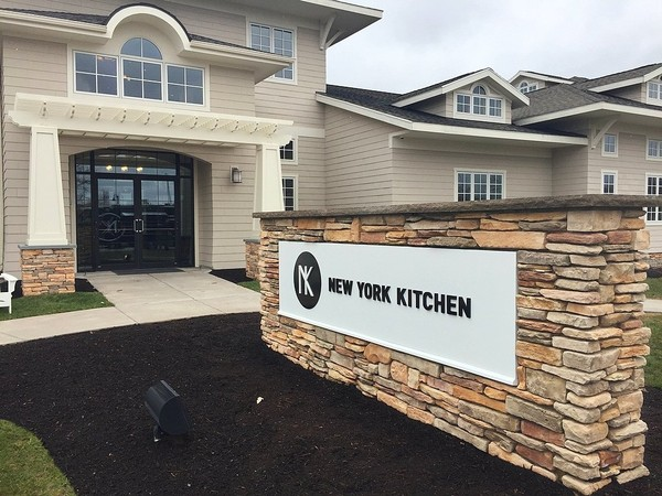 New York Kitchen, formerly the New York Wine & Culinary Center, at 800 S. Main St., Canandaigua.