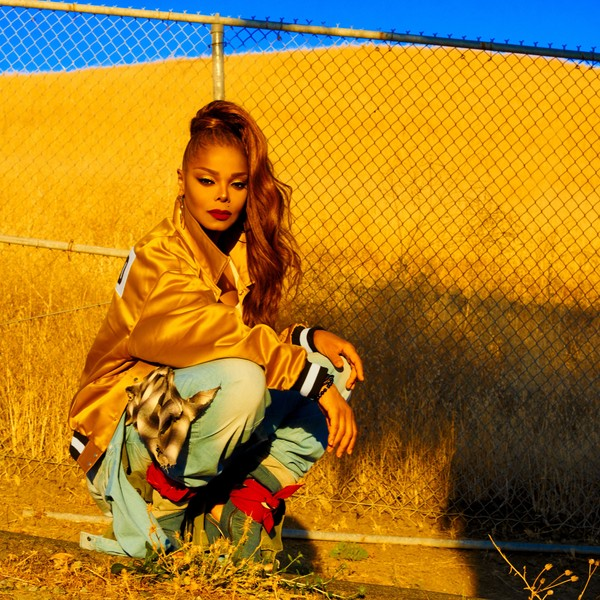 Janet Jackson Coming to the AMP
