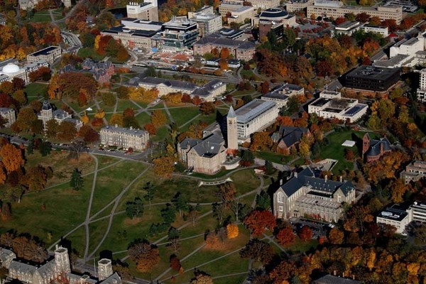 Cornell University cracks down on fraternities and ...