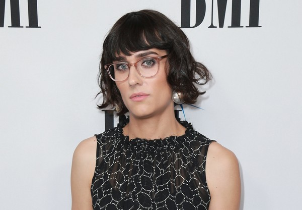 Teddy Geiger attends the 66th Annual BMI Pop Awards - Arrivals at the Beverly Wilshire Four Seasons Hotel on May 8, 2018 in Beverly Hills, California. (Leon Bennett | Getty Images)