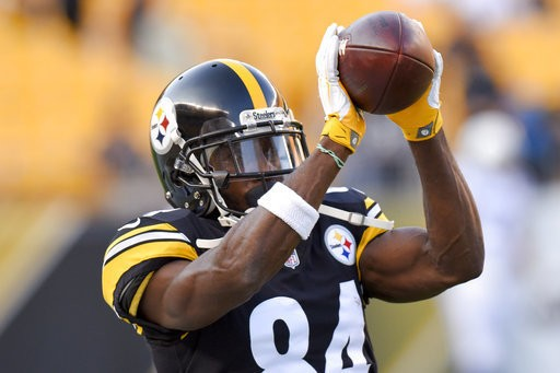 Steelers feel establishing run game imperative vs Ravens