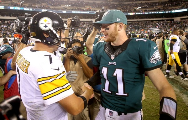 Week Five Philadelphia Eagles Keys to Victory