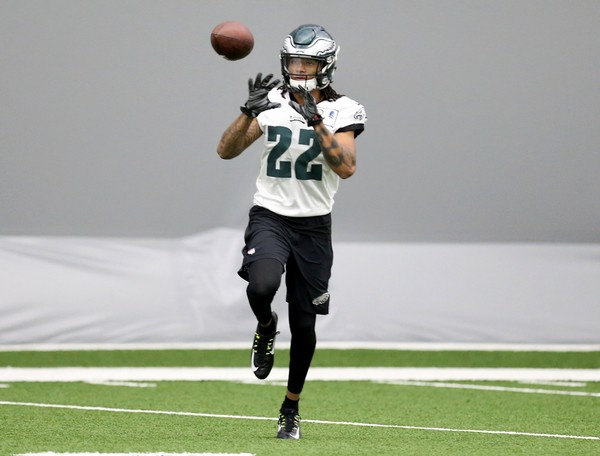 Sidney Jones poised to make long-awaited debut