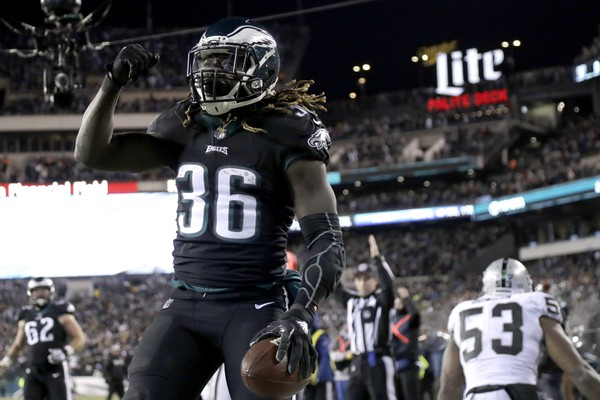 Nfl Playoffs 2018 After 2 Weeks Of Rest Are Eagles About