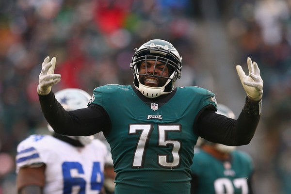 hot sale online 4e641 2d5c2 Here is why the Eagles should keep Vinny Curry - nj.com