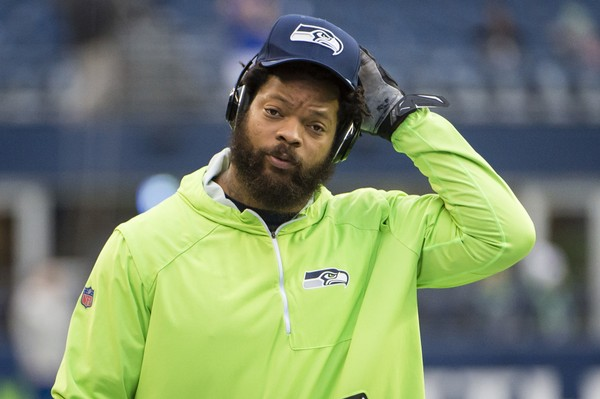 National Football League  insiders: Seahawk Michael Bennett traded to the Eagles