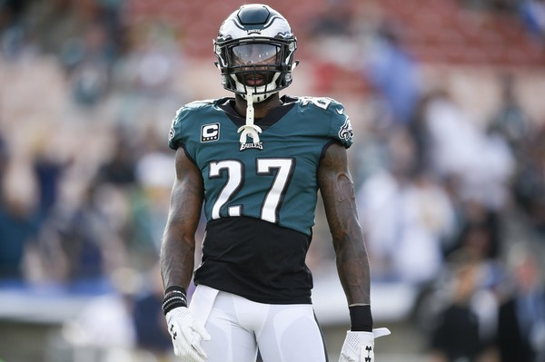 quality design 0d51c 8577c NFL Mock Draft 2018: Will Eagles draft Malcolm Jenkins or ...