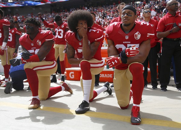 Colin Kaepernick legal team set to depose Roger Goodell in collusion case