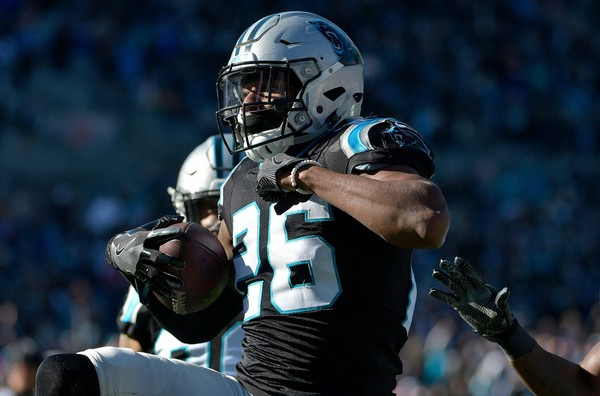 Former Panthers CB Daryl Worley arrested by Philadelphia police