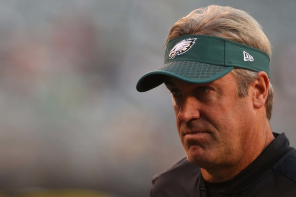 The culture that Eagles head coach Doug Pederson built last season is already in question.