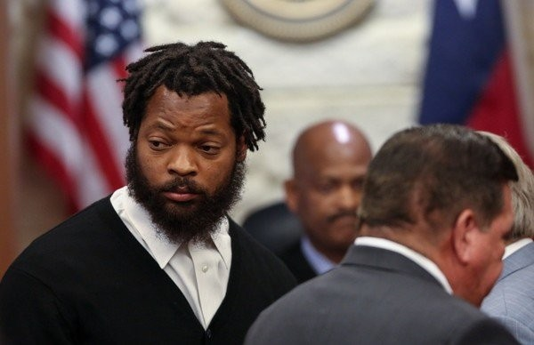 Eagles' Michael Bennett had his court hearing re-scheduled again.