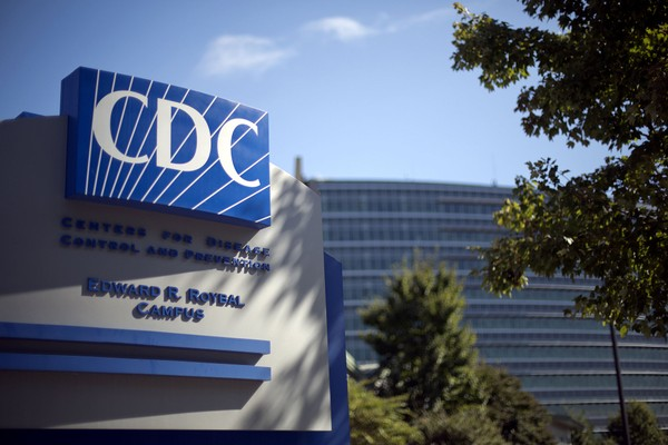CDC allegedly banned from using