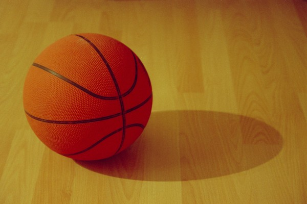 A Phillipsburg area youth basketball coach has been suspended after allegedly screaming at officials and parents during a game.