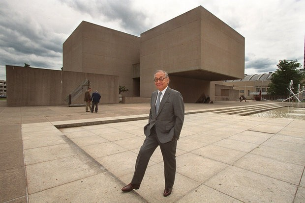 Home Health Aide >> Aide accused of assaulting I.M. Pei, architect for ...