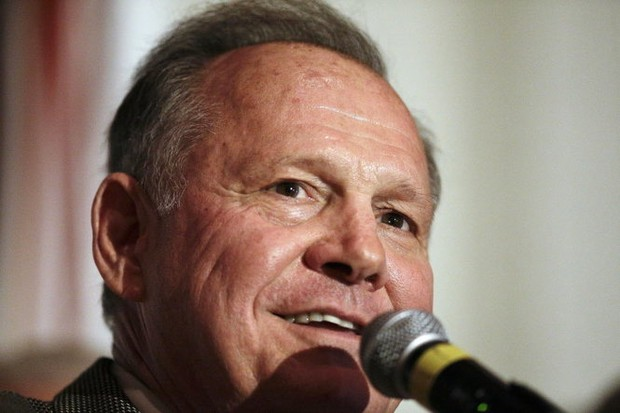 Roy Moore press conference livestream: Watch Gloria Allred, new accuser address chargesAlabama - Associated Press - District Attorney - Etowah County Alabama - Gloria Allred - Mitch Mc Connell - Roy Moore - The Washington Post - United States Senate