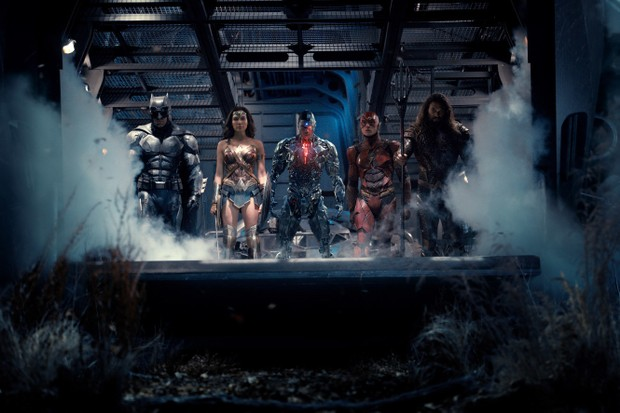 Justice League\' review: Somebody please save us from lousy ...