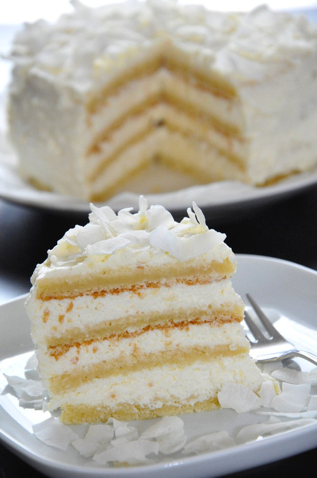 Best Coconut Cake In South Jersey