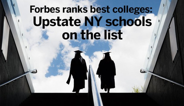 Forbes College Rankings 2016 Where Are Upstate Ny Schools