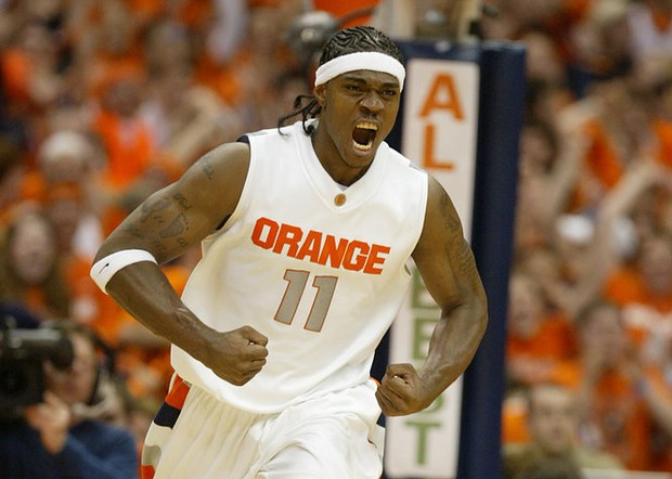 former syracuse player paul harris signs with pro team in