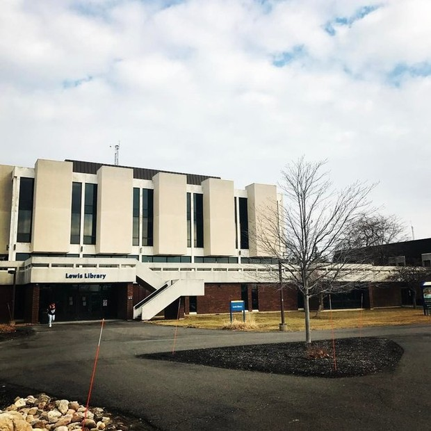 Wny college pres faces firing for allegedly calling sexual for Modern house upstate ny