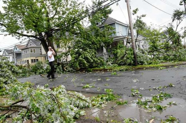 Tornado watch issued for storm system headed for upstate for Modern house upstate ny
